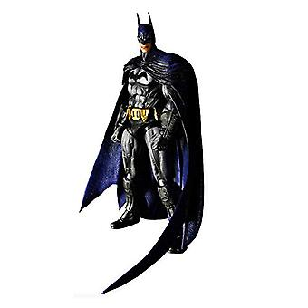 Batman Arkham City Batman Dark Knight Returns Play Arts Fig