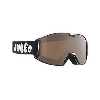 Julbo Ski Mask Snoop XS 2-4 Years Black Spectron 3 Brown