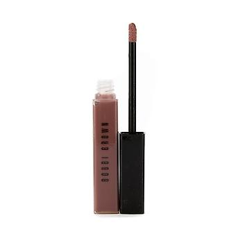 Bobbi Brown lipgloss (ny emballasje) - # 8 naken 7ml/0.24 oz
