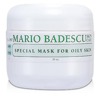 Erityinen naamio rasvaiselle iholle yhdistelmähoille/ rasvaiselle/ herkälle ihotyypille 177254 59ml/2oz