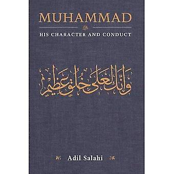 Muhammad: Sein Charakter und Verhalten