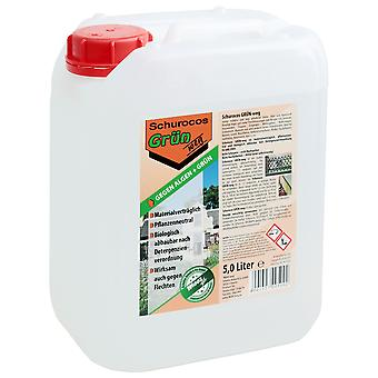 SCHUROCO® GREEN way, 5 litres