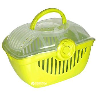 Moderna Transportin Toprunner Verde (Dogs , Transport & Travel , Transport Carriers)