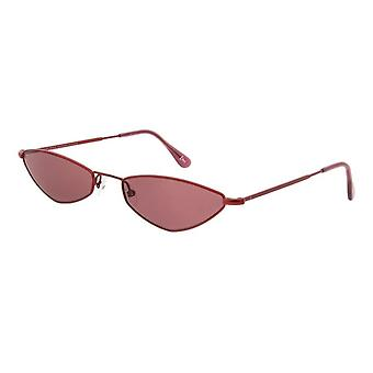 Andy Wolf Eliza E Rot/Rot Sonnenbrille