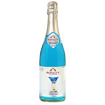 Royalty Cocktail Saphire-( 750 Ml X 1 )