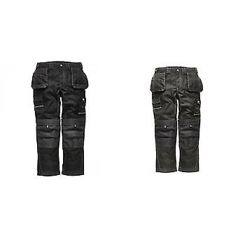 Dickies Mens Eisenhower Max Workwear Trousers (Short, Regular and Tall)