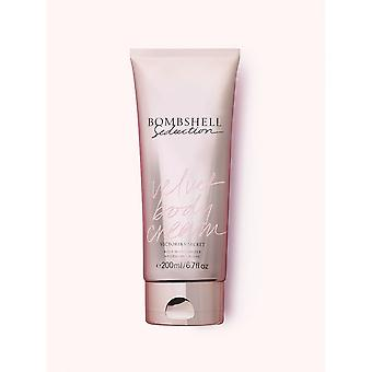 (2 Pack) Victoria's Secret Bombshell Seduction Velvet Body Cream 200 ml/6.7 oz