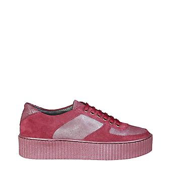 Ana Lublin Original Women Fall/Winter Sneakers - Red Color 30028