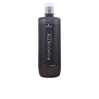 Schwarzkopf silhouet Pumpsray Super Hold (zonde Spray) 1000 Ml Unisex