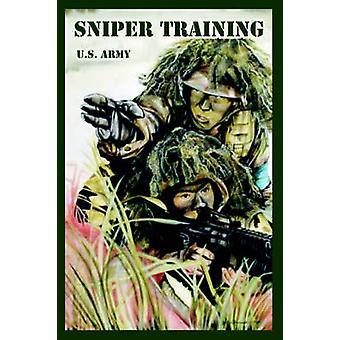 Sniper Training by U.S. Army