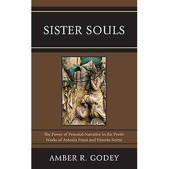 Sister Souls by Amber R. Godey