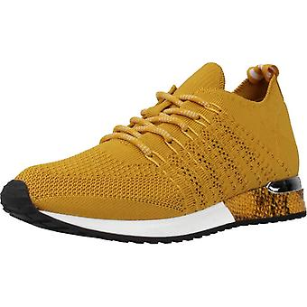 The Strada Sport / Sneakers 1802649 Color Ocre