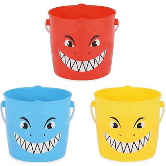 HydroKidz Shark Play Bucket