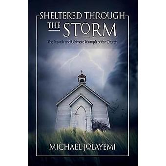 Sheltered Through the Storm The Travails and Ultimate Triumph of the Church by Jolayemi & Michael