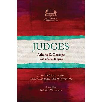 Judges by Gorospe & Athena E.