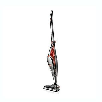 Upright and Handheld Cyclone Vacuum Taurus Inedit Lithium 29.6 0,7 L Black Red