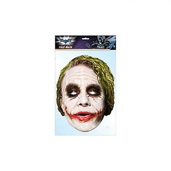 Batman Dark Knight maska Joker