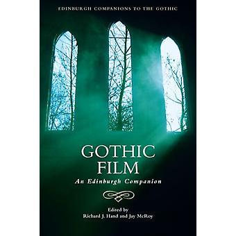 Gotisk film av Richard J Hand