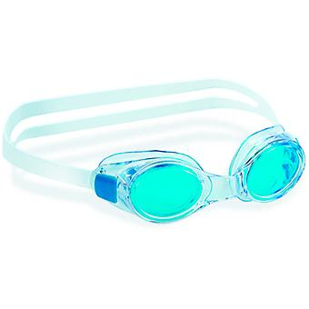 Swimline 9349 Millennium Adult and Youth Silicone Goggle