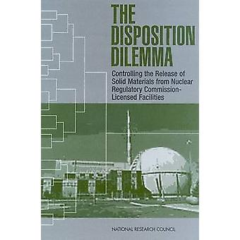 The Disposition Dilemma - Controlling the Release of Solid Materials f