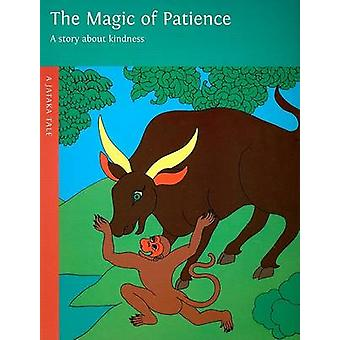 Magic of Patience by Rosalyn White - 9780898004274 Book