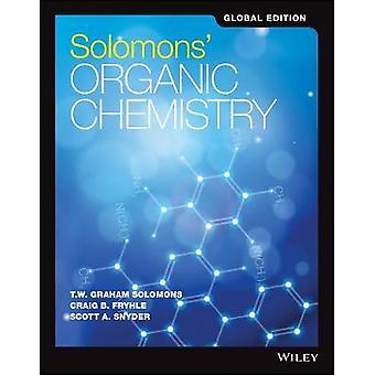 Solomons's Organic Chemistry by T. W. Graham Solomons - Craig B. Fryh