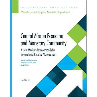 Central African economic and monetary community - a new medium-term ap