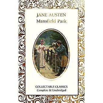 Mansfield Park by Jane Austen - 9781787556980 Book