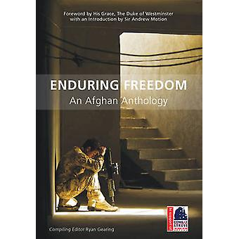 Enduring Freedom - An Afghan Anthology by Ryan Gearing - 978190848701