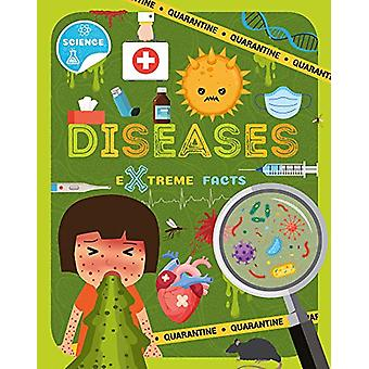Diseases by Robin Twiddy - 9781912502851 Book