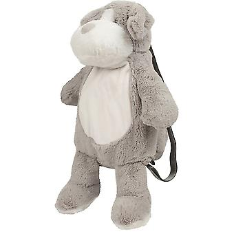 Mumbles Childrens/Kids Zippie Dog Backpack