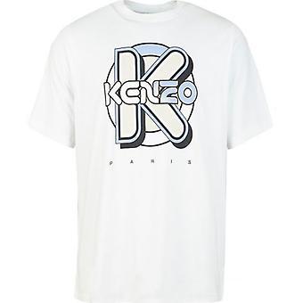 Kenzo Våtdrakt T-skjorte