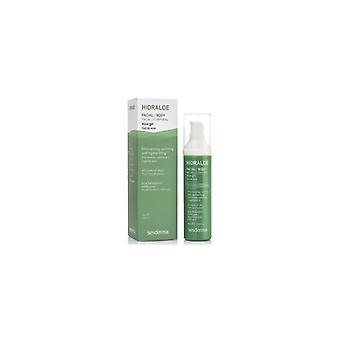 Sesderma Hydraloe Aloe gel (100% Aloe Vera) 60 ml