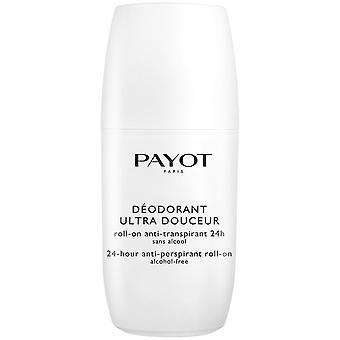 Payot Paris Deodorant Ultra Douceur Roll On 75 ml