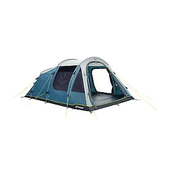 Nieuwe Outwell Escalon 5 Persoon Tunnel Tent Blauw