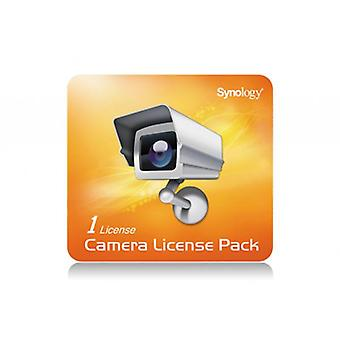 Synology Camera License 1 Surveillance Camera