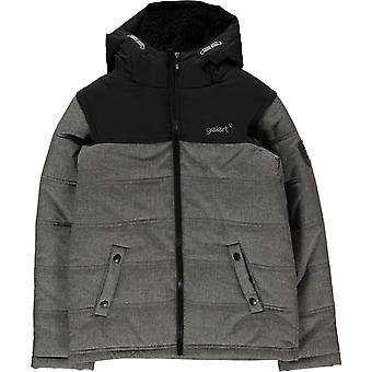 Gelert Quest Jacket Junior Boys