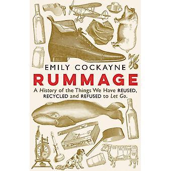 Rummage by Emily Cockayne