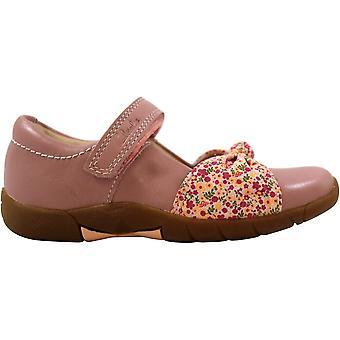 Clark's Binnie Nia INF Baby Pink 26105843 Toddler