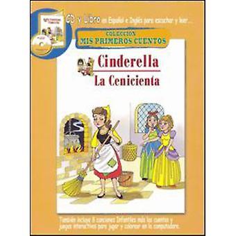 Mis Primeros Cuentos - Cinderella/La Cenicienta [CD] USA import