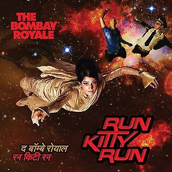Bombay Royale - Run Kitty Run [Vinyl] USA import