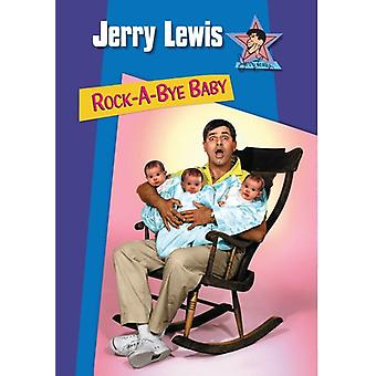 Rock-a-Bye Baby (1958) [DVD] USA import