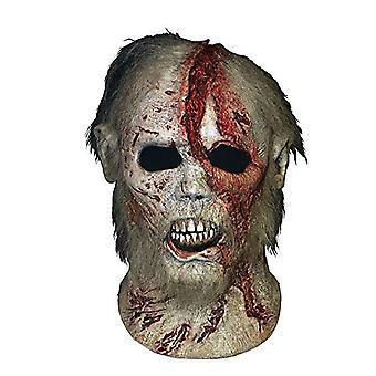 Den levende døde skjegg walker maske