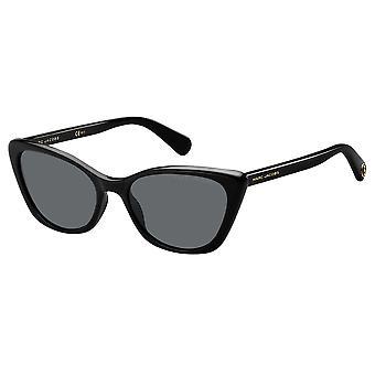 Marc Jacobs Marc 362/S 807/IR Black/Grey Sunglasses