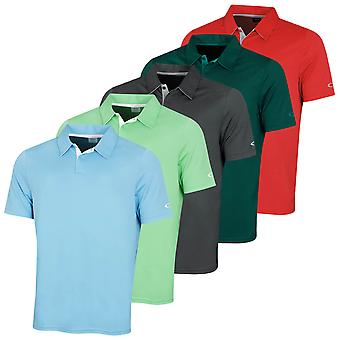 Oakley Hombres 2020 Divisional Polo 2.0 Camiseta De Golf Polo Ligero