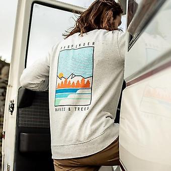 Passenger orford crew sweatshirt