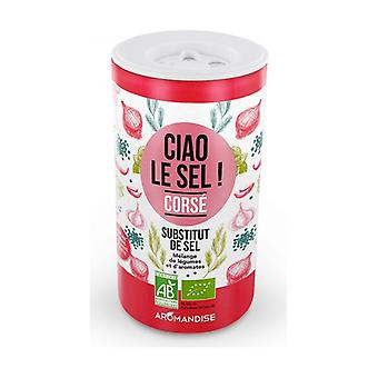 Ciao the Strong Salt 70 g
