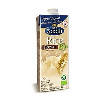 Eco Brown Rice Drink 1 L