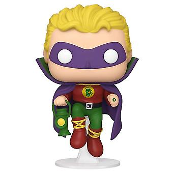 Green Lantern Alan Scott Classic Specialty Series Pop