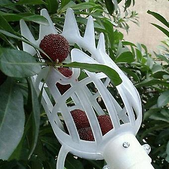 High Altitude Plastic Fruit Picker - Garden Tool